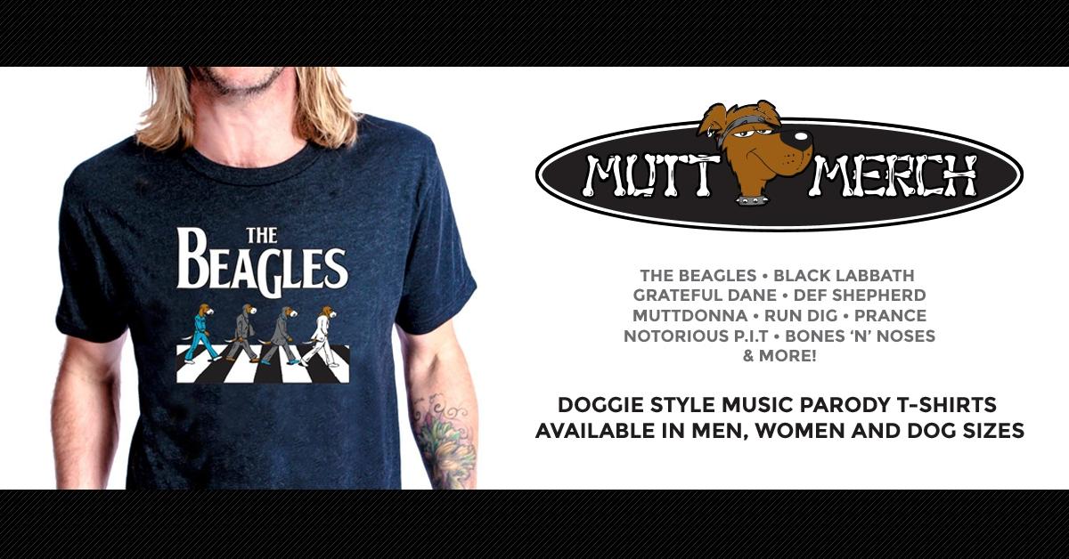 Mutt Merch The Beagles FB RENDER