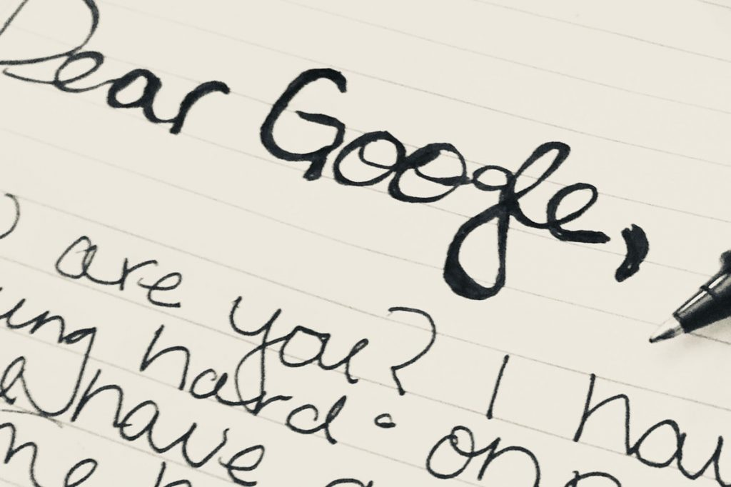 Writing for Search Engines - How to write copy that ranks