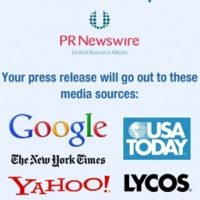 Press Release Distribution Outlets