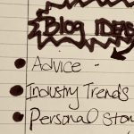 Go-To Blog Post Ideas for Entrepreneurs with Writers Block