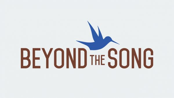 Logo Design - Beyond The Song