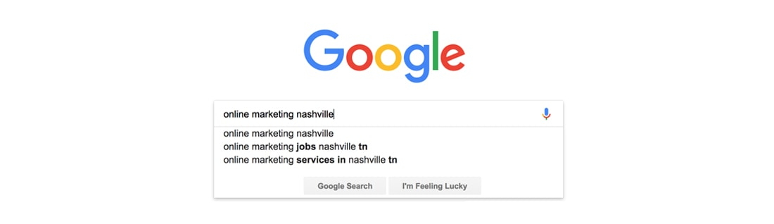 Nashville SEO - Consonant Marketing