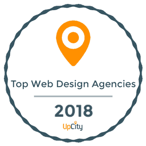 UpCity Top Web Design Agencies in Nashville 2018 - Consonant Marketing