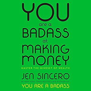 Book Recommendations for Entrepreneurs - February 2018 - You are a Badass at Making Money