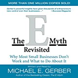 E-Myth Revisited - February Book Recommendations for Entrepreneurs