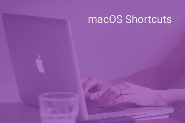 Mac OS shortcuts that save time and money