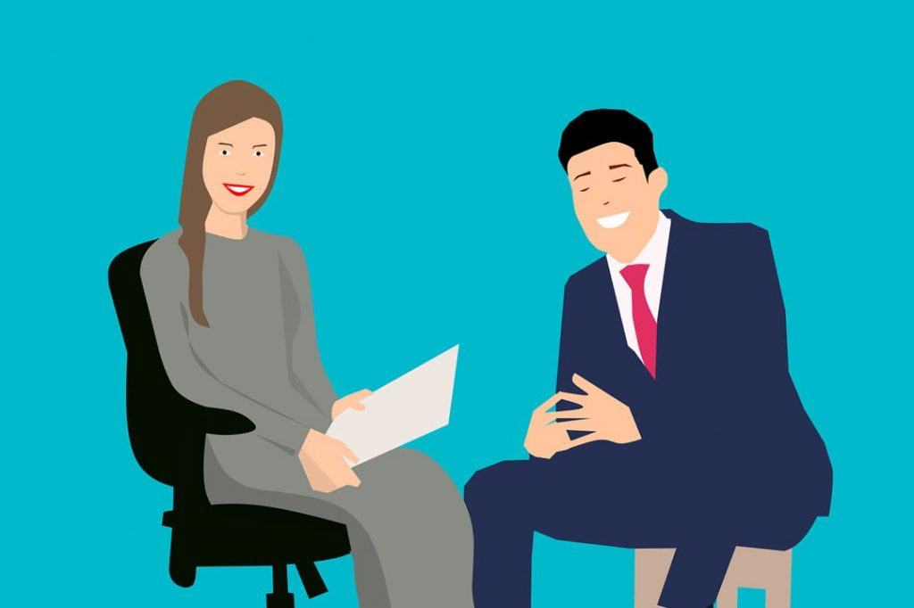 How to Get Your Message Across in a Hostile Interview